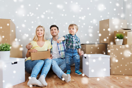 Are You Prepared for your Residential Move During the Winter?