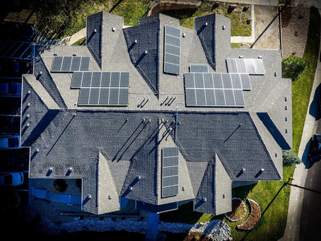 Solar Panel Services: Why I Should Be Using Them