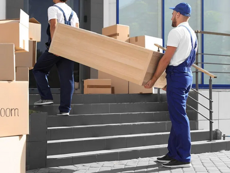 How Do Movers Keep Your Belongings Safe and Clean?