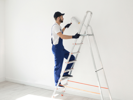 Reasons Why You Should Hire A Professional Interior or Exterior Painter