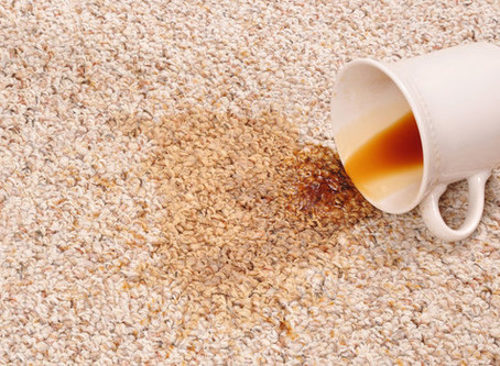 Carpet Cleaning Guide 2020: How to Tackle the Toughest Stains