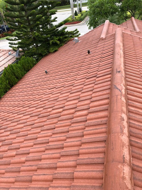 Rooftops under 1500SF