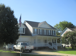 Integrity Roofing & Restoration Roof