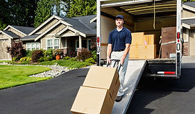 Residential mover in the Castle Rock area