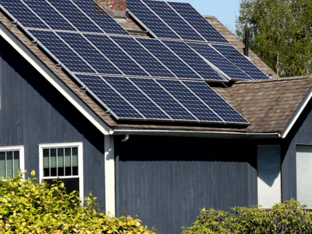 3 Ways To Have an Energy Efficient Household