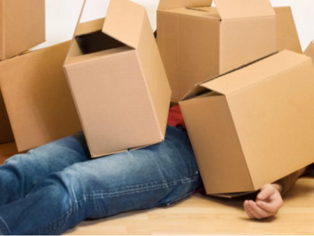 Mistakes That Can Occur During Any Type Of Move