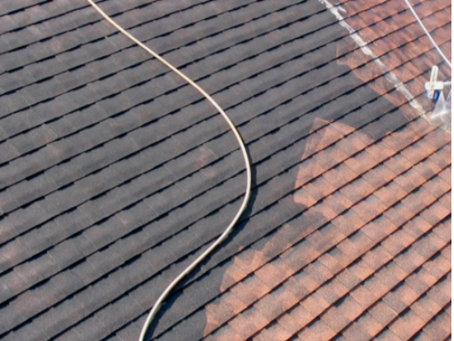 What Are The Top 3 Benefits Of Pressure Washing?