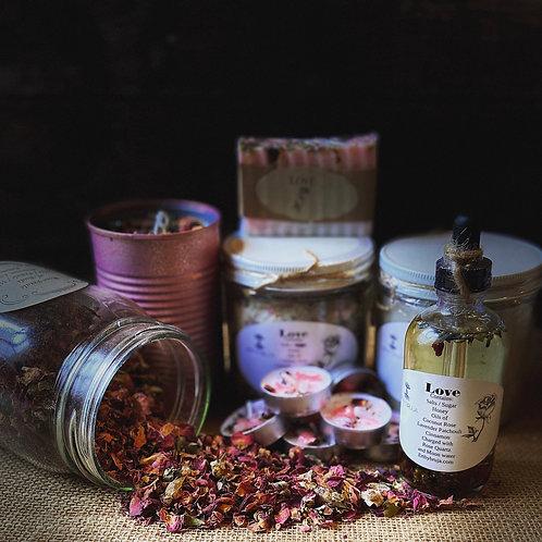 Spiritual Bath Kit