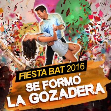 FIESTA BAT 2016