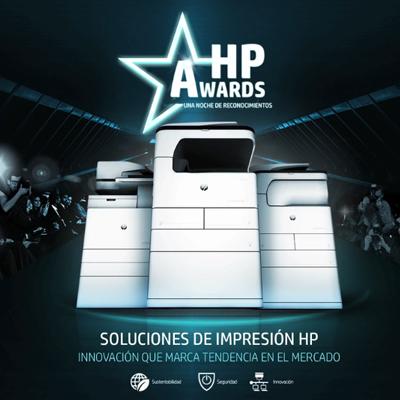 HP AWARDS