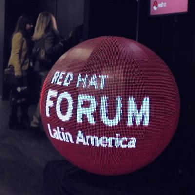 RED HAT FORUM 2017
