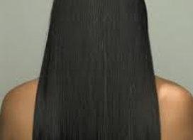 Dye Your Hair Black Kit