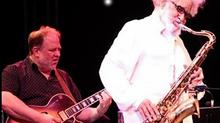 Saul Rubin & John B. Anrold: Il sound di New York in una master a Novamusica