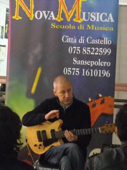 Umberto Fiorentino
