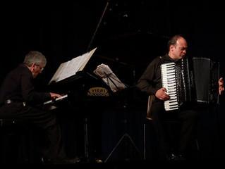In concerto il duo Gardel a Sansepoclro