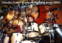 Claudio Cuseri
