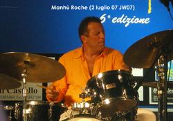 Manù Roche