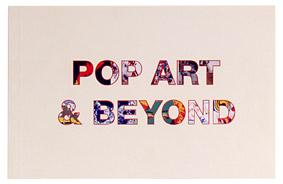 Pop Art & Beyond
