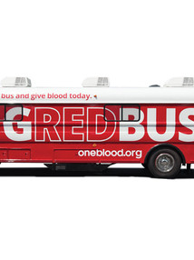 OneBlood HHS Blood Drive