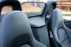 Sportsitze Porsche Boxster GTS