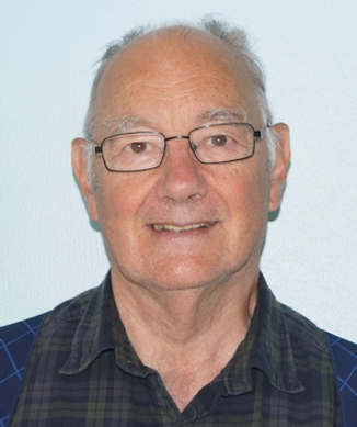 Murray Dickie