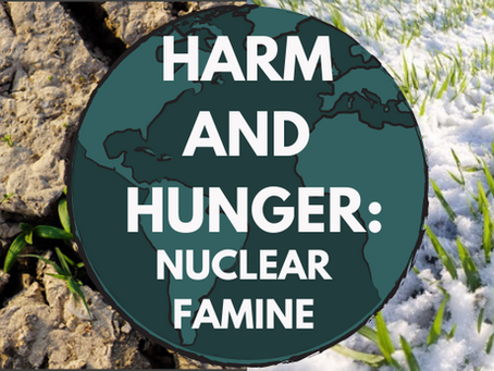 Harm and Hunger: Nuclear Famine
