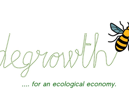 Open call for contributions - 'The Scottish Degrowth Commission