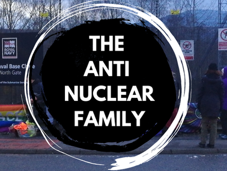 The Anti-Nuclear Family