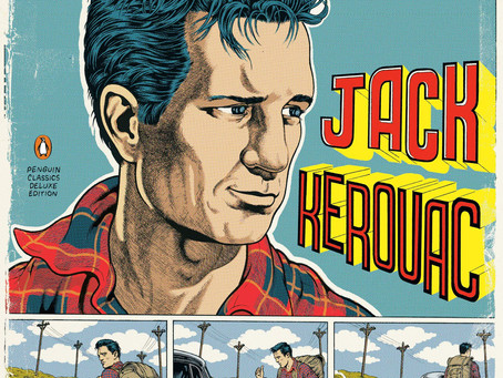 Episode 8: Jack Jack