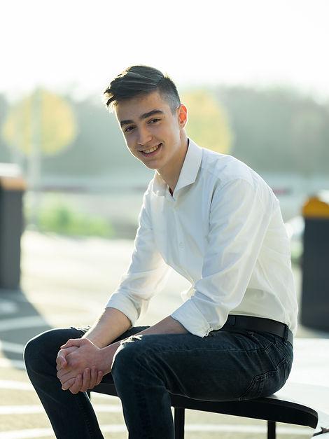 Matej Krcek - profile photo