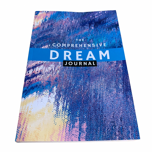 The Comprehensive Dream Journal