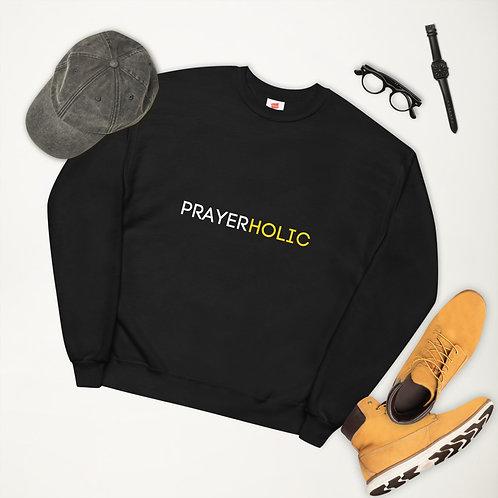 PrayerHolic Sweatshirt
