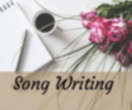 Songwriting by A. D'Elle