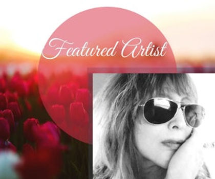 Artist D'Elle ~ Featured at StudioPros