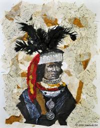 Seminole Chief