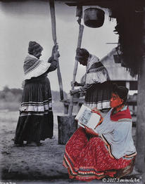 Seminole Women