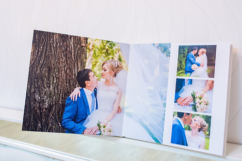 Wedding Albums - Design Only