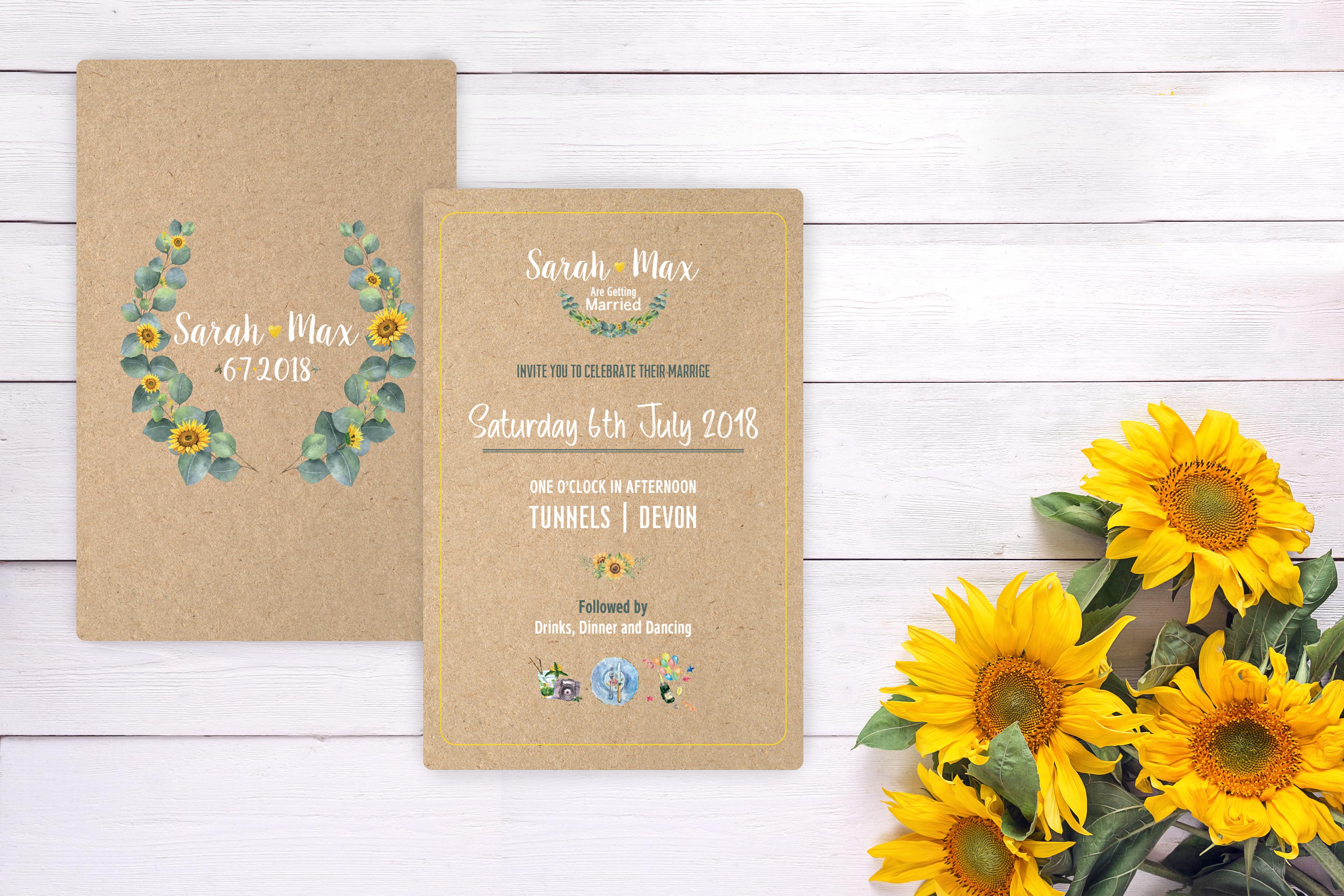 natalie_klug_sunflower_live_wedding_invi