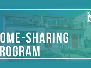 Home-sharing & short-term rental issues?