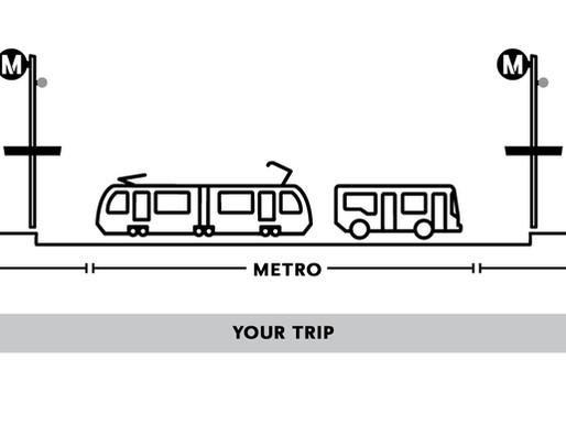 Metro First & Last Mile Input for Wilshire/La Brea!
