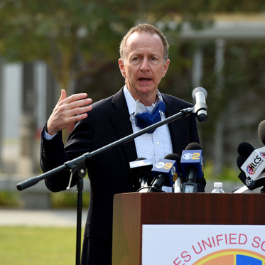 Los Angeles School Board Begins Community Outreach to Help Choose Next Superintendent