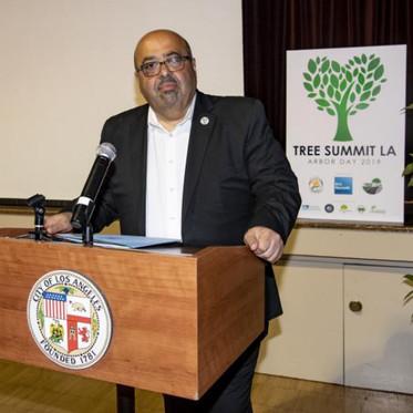 Tree Summit LA 2021!