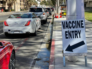Free or Discounted Rides to Vaccine Appointments