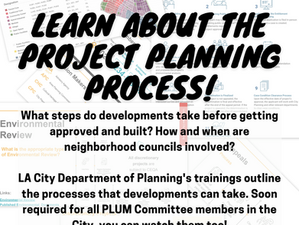 Want to learn more about housing development in LA?