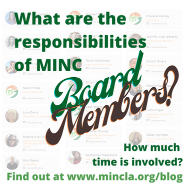 What are the responsibilities of board members?