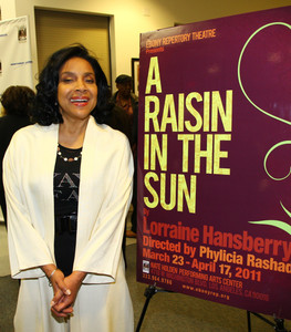 """A Raisin in the Sun"" by Malcolm Ali"