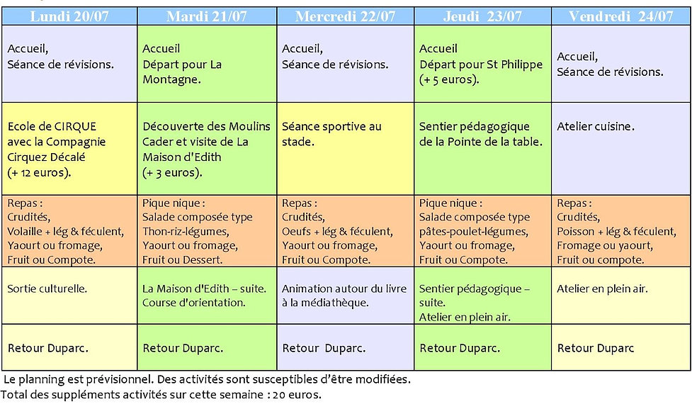 b)_Programme_des_activités_du_sem_20_07