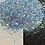 Thumbnail: Glass Slipper Chunky Iridescent Mix