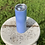 Thumbnail: Blue UV Sublimation 20oz Straight