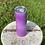 Thumbnail: Purple UV Sublimation 20oz Straight